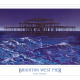 Poster of Brighton West Pier Painting